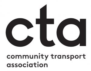 Community Transport Association Logo